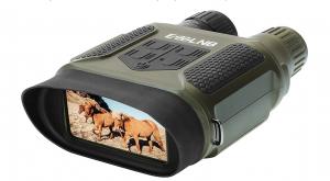 jumelle infrarouge de chasse