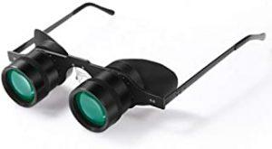 Lunnette vision nocturne HD